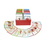 Body IQ Standard Set of Cards
