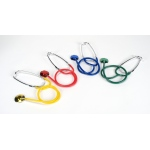 American Education Stethoscopes: Set of 4