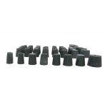 American Education Assorted Stopper: 50 Pieces
