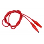 American Education Connector Cords: All/All 48 Inch, Red