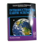 American Education Introducing Earth Science Teaching Guide