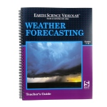 American Education Weather Forecasting Videolab Teach Guide