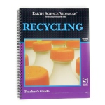 American Education Videolab Teachers Guide: Recycling