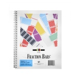 American Education Fraction Bars Teacher's Guide