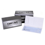 American Education Check Books Replacement Package: Pack of 30