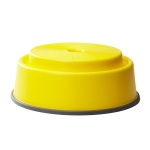 Gonge Build N' Balance Top: Yellow, 10cm, 1 Each