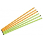 American Education Gonge Sticks: Set of 6