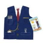 Aeromax My 1st Career Gear: Train Conductor
