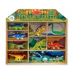 Dinosaur Party Play Set