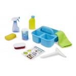 Let's Play House! Spray & Squeegee Play Set