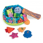 Fish & Count Learning Game