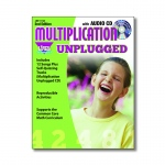 Sara Jordan Multiplication Unplugged: English
