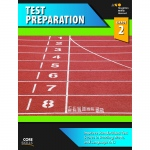 Core Skills Test Preparation Gr 2