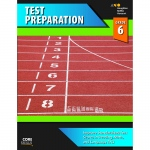 Core Skills Test Preparation Gr 6