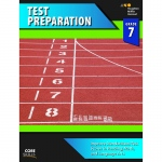 Core Skills Test Preparation Gr 7