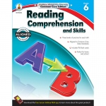 Book 6 Reading Comprehension And Skills