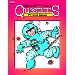 Kagan Higher Level Thinking Questions: Physical Science