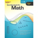 Core Standards For Math Gr K