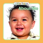 About Me Board Book English