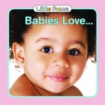 Babies Love Board Book English