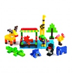 Linking Cubes Classroom Activity St 2cm