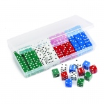 Dot Dice 16mm