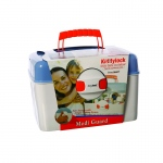 Kiddy Lock Medi-Guard Child Safe Container