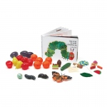 The Very Hungry Caterpillar 3d Storybook
