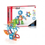 Powerclix Frame 74 Pcs Educational Set