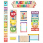 Behavior Clip Chart Mini Bb Set Upcycle Style