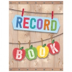 Record Planner New Collection