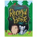 Record Planner Woodland Friends