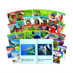 Time For Kids Gr 1 30 Book Set English