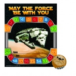 Star Wars Mini Reward Charts With Stickers