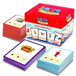 Cvc Builders Activity Cards 48/set