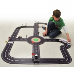Tuzzles Super Roadway Set