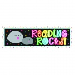 School Pop Bookmarks