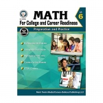 Gr 6 Math For College And Career Readiness