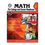Gr 8 Math For College And Career Readiness