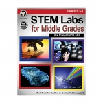 Stem Labs For Middle Grades Gr 6-8