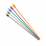 Mini Hand Pointers Brights 50pk