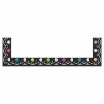 Chalkboard Brights Magnetic Pockets Small