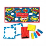 Superhero Sticky Notes