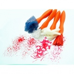 Easy Grip Mini Texture Wands Set 2