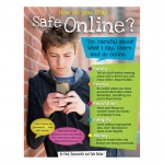 Online Safety Learning Chart Secondary