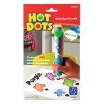 Hot Dots Make Your Own Kit