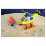 Design & Drill Power Play Vehicles Helicopter