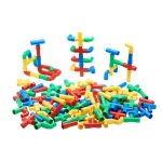Totally Tubular Pipes & Spouts 80 Pcs