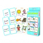 Decoding Flash Cards