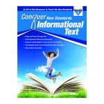 Conquer New Standards Informational Text Gr 5